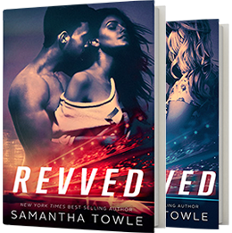 The Revved Series